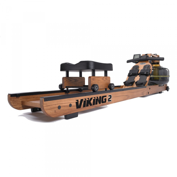 FIRST DEGREE Viking 2 AR rower - pohled