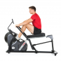 HAMMER Cross Rower CR2.1X promo 2
