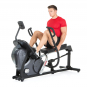 HAMMER Cross Rower CR2.1X promo 3