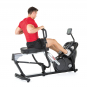 HAMMER Cross Rower CR2.1X promo