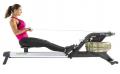 Tunturi R85W Rower Dual Rail Endurance PROMO 2