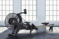 TUNTURI PLATINUM PRO Air Rower lifestyle 2